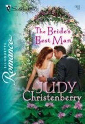 Bride's Best Man (Mills & Boon Silhouette)
