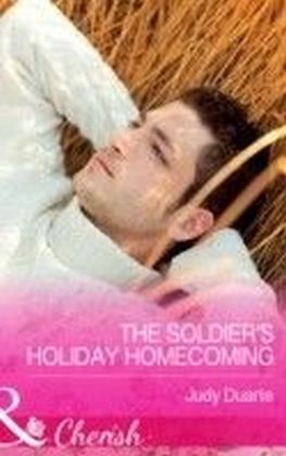 Soldier's Holiday Homecoming (Return to Brighton Valley - Book 3)