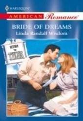 Bride Of Dreams (Mills & Boon American Romance)