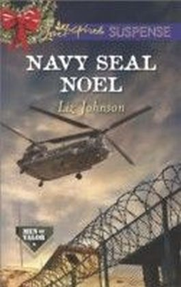 Navy SEAL Noel (Men of Valor - Book 3)