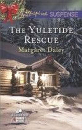 Yuletide Rescue (Mills & Boon Love Inspired Suspense) (Alaskan Search and Rescue - Book 1)