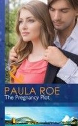 Pregnancy Plot (Mills & Boon Modern)
