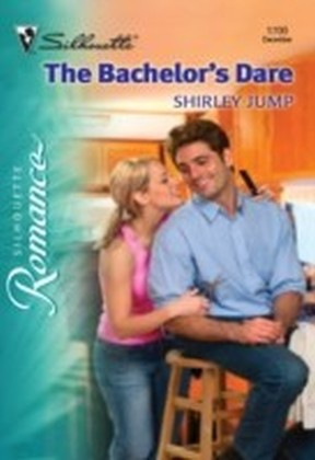 Bachelor's Dare (Mills & Boon Silhouette)