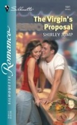 Virgin's Proposal (Mills & Boon Silhouette)