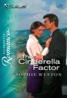 Cinderella Factor (Mills & Boon Silhouette)