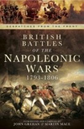 British Battles of the Napoleonic Wars 1793-1806