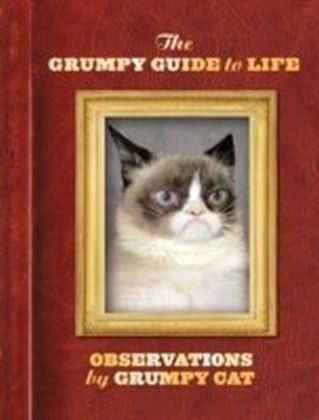 Grumpy Guide to Life