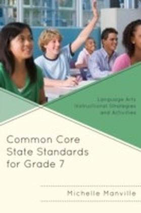 Common Core State Standards for Grade 7