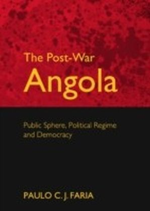 Post-War Angola