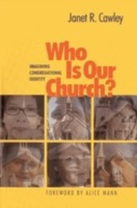 Who Is Our Church?