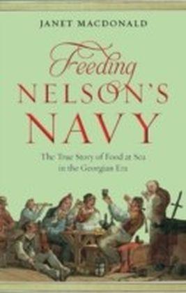 Feeding Nelson's Navy