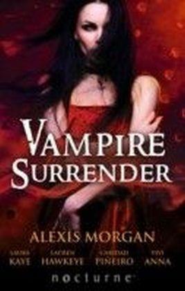 Vampire Surrender (Mills & Boon Nocturne)