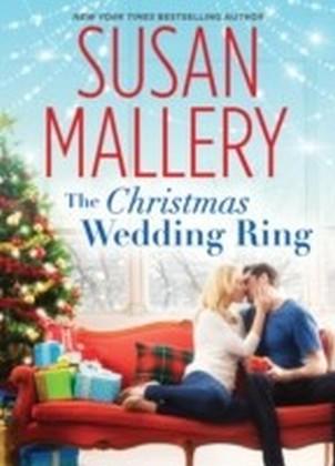 Christmas Wedding Ring