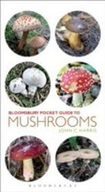 Pocket Guide to Mushrooms
