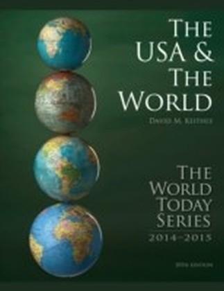 USA and The World 2014