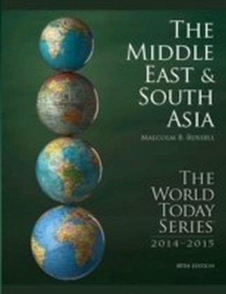 Middle East and South Asia 2014