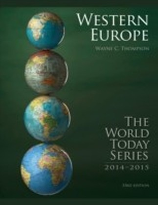 Western Europe 2014