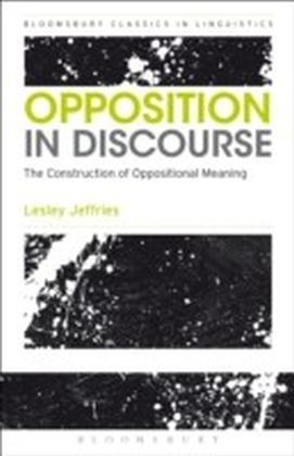 Opposition In Discourse