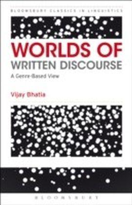 Worlds of Written Discourse