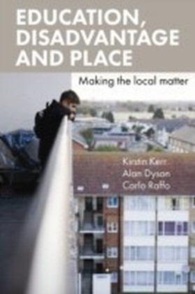 Education, disadvantage and place