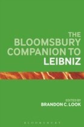 Bloomsbury Companion to Leibniz