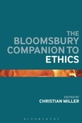 Bloomsbury Companion to Ethics