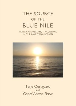 Source of the Blue Nile