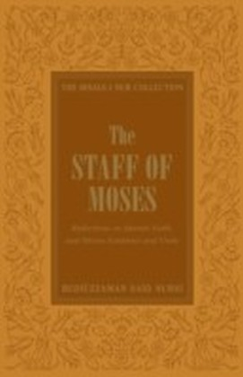 Staff of Moses