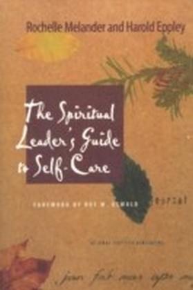 Spiritual Leader's Guide to Self-Care