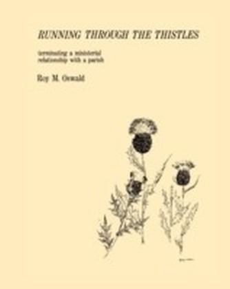 Running Through the Thistles