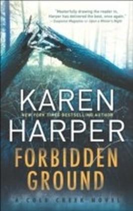 Forbidden Ground (Cold Creek - Book 2)