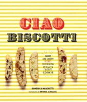 Ciao Biscotti