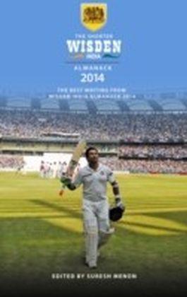 Shorter Wisden India Almanack 2014