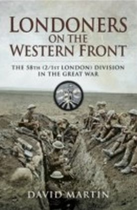 Londoners on the Western Front