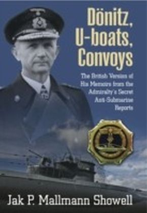 Donitz, U-Boats, Convoys