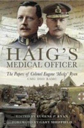 Haig's Medical Officer