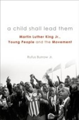 Child Shall Lead Them