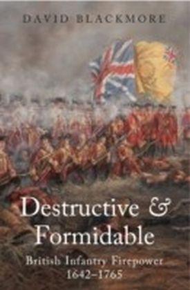 Destructive and Formidable