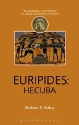Euripides - Hecuba