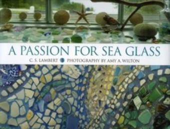 Passion for Sea Glass