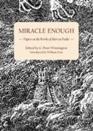 Miracle Enough
