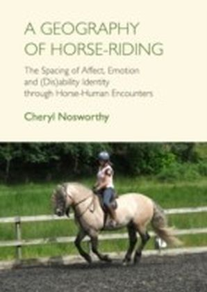 Geography of Horse-Riding
