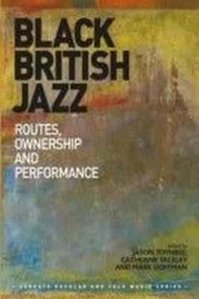 Black British Jazz