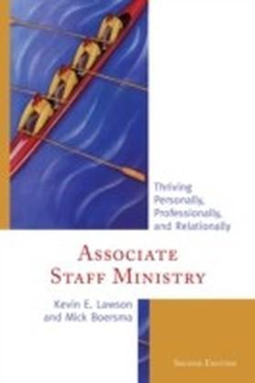 Associate Staff Ministry