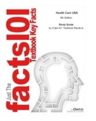 e-Study Guide for: Health Care USA