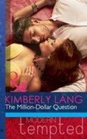 Million-Dollar Question (Mills & Boon Modern Tempted)