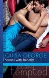Enemies with Benefits (Mills & Boon Modern Tempted) (The Flat in Notting Hill - Book 4)