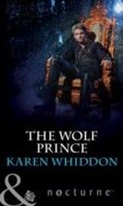 Wolf Prince (Mills & Boon Nocturne) (The Pack - Book 11)