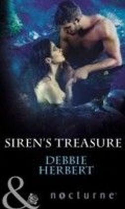 Siren's Treasure (Mills & Boon Nocturne)