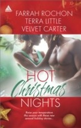 Hot Christmas Nights (Mills & Boon Kimani Arabesque)